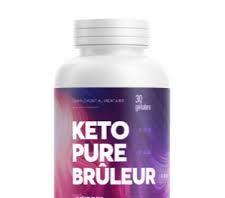 Keto Pure Bruleur – en pharmacie – pas cher – comprimés
