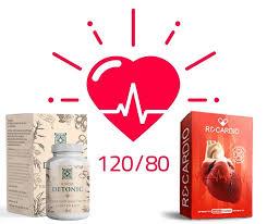 Detonic - pour l'hypertension - Amazon - dangereux – prix