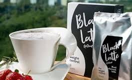 Black Latte – sérum – en pharmacie – comprimés