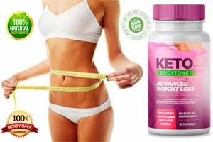 Keto Bodytone – comment utiliser – avis – action