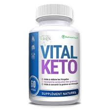 Vital Keto – action – site officiel – pas cher