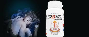 Eroxel- pour la puissance   – France – comprimés – dangereux