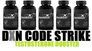 Dxn code strike - pour la masse musculaire  – comment utiliser – en pharmacie – comprimés