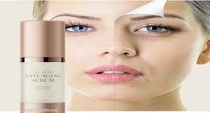 Peau jeune anti aging serum – comprimés – effets – sérum