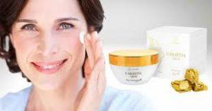 Carattia Cream - mode d'emploi - composition - achat - pas cher