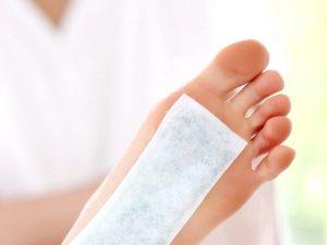 Foot Patch Detox - avis - forum - temoignage - composition