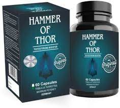 Hammer of Thor - composition - achat - pas cher - mode d'emploi