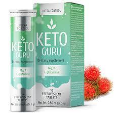 Keto Guru - France - site officiel - où trouver - commander