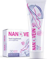 Nanovein - où trouver - commander - France - site officiel