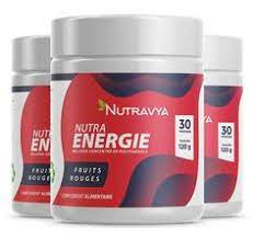 Nutra Energie - commander - France - où trouver - site officiel