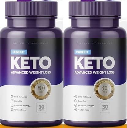Purefit Keto Advanced Weight Loss - forum - temoignage - composition - avis