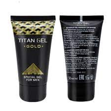 Titan Gel Premium Gold - pas cher - achat - mode d'emploi - comment utiliser