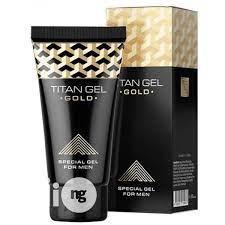Titan Gel Premium Gold - sur Amazon- où acheter - en pharmacie - site du fabricant - prix