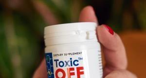 Toxic Off - mode d'emploi - achat - pas cher - comment utiliser
