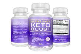 Ultra Fast Keto Boost - forum - avis - temoignage - composition