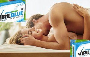 Virilblue - achat - pas cher - mode d'emploi - composition